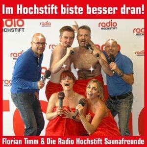 Florian Timm & Die Radio Hochstift Saunafreunde 歌手頭像
