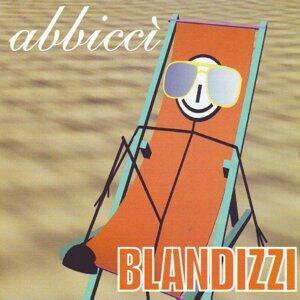 Blandizzi 歌手頭像