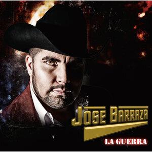 Jose Barraza 歌手頭像