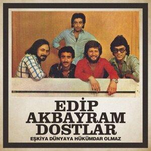 Edip Akbayram ve Dostlar 歌手頭像