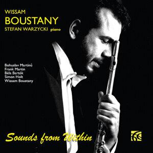 Wissam Boustany, Stefan Warzycki 歌手頭像