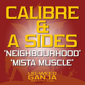 Calibre, A Sides & MC Fats 歌手頭像