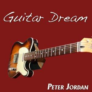 Peter Jordan 歌手頭像