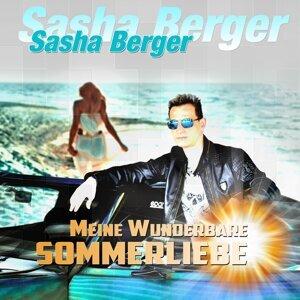 Sasha Berger 歌手頭像