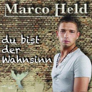 Marco Held 歌手頭像
