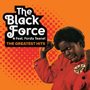 The Black Force 歌手頭像