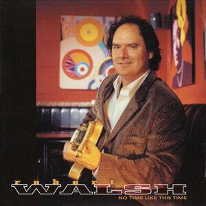 Robert Walsh 歌手頭像