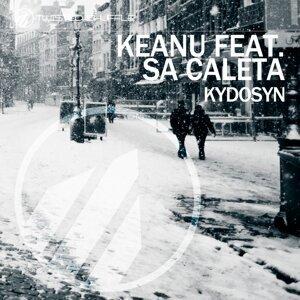Keanu featuring Sa Caleta 歌手頭像