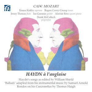 Café Mozart 歌手頭像