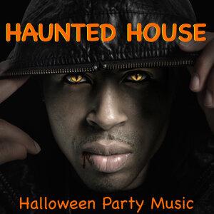 The Horror Theme Ensemble & Halloween Sounds 歌手頭像