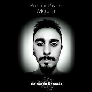 Antonino Rosano 歌手頭像
