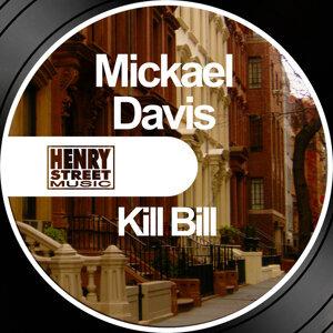Mickael Davis 歌手頭像
