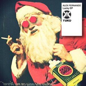 Alex Fernando 歌手頭像