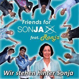 Firends for Sonja & Friends for Sonja feat. Ronja 歌手頭像