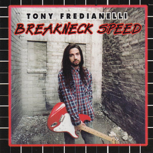 Tony Fredianelli 歌手頭像