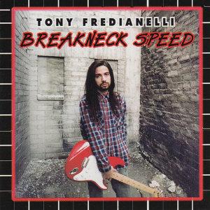 Tony Fredianelli