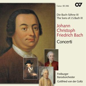 Gottfried von der Goltz 歌手頭像