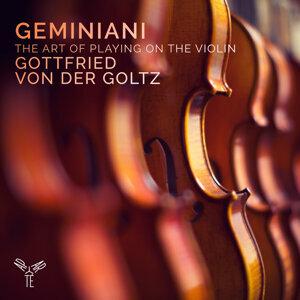 Gottfried von der Goltz