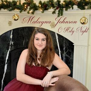 Malayna Johnson 歌手頭像