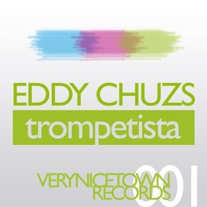 Eddy Chuzs 歌手頭像