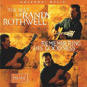 Randy Rothwell