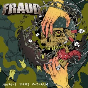 Fraud 歌手頭像