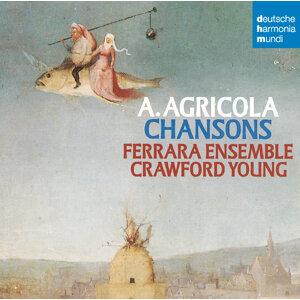 Ensemble Ferrara 歌手頭像
