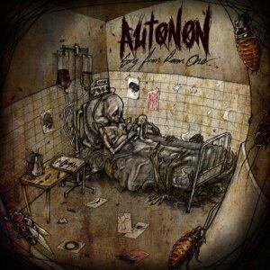 Autonon 歌手頭像