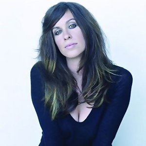 Alanis Morissette (艾拉妮絲莫莉塞特) 歌手頭像