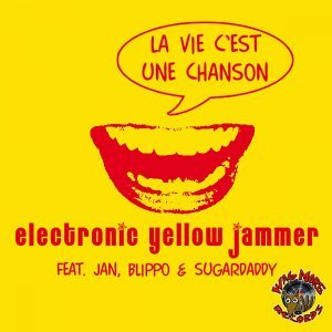 Electronic Yellow Jammer feat. Jan, Blippo & Sugardaddy 歌手頭像