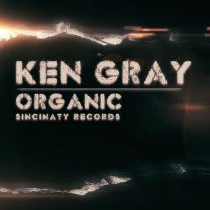 Ken Gray 歌手頭像