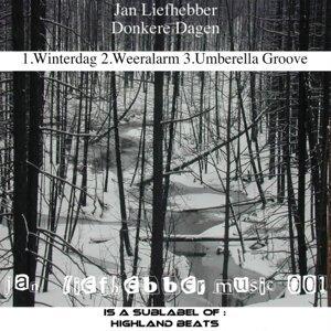 Jan Liefhebber 歌手頭像