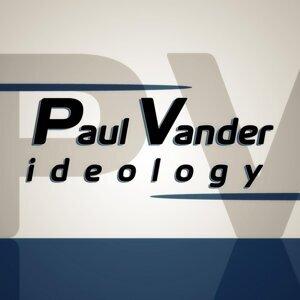 Paul Vander 歌手頭像