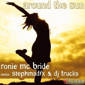 Ronie Mc Bride 歌手頭像