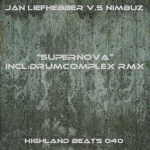 Jan Liefhebber V.s Nimbuz 歌手頭像