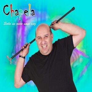 Chapela 歌手頭像