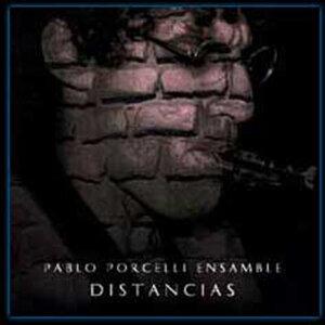 Pablo Porcelli Ensamble 歌手頭像