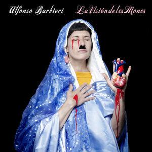 Alfonso Barbieri 歌手頭像