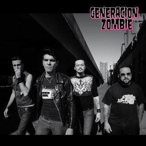 Generacion Zombie 歌手頭像