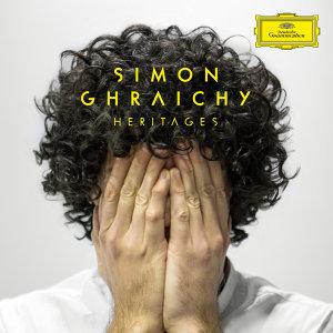 Simon Ghraichy 歌手頭像