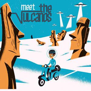 The Vulcanos 歌手頭像