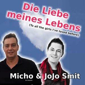 Micho der Katzemer & Jojo Smit 歌手頭像