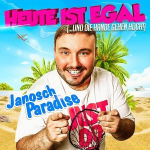 Janosch Paradise 歌手頭像