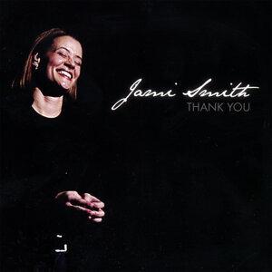 Jami Smith 歌手頭像