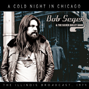 Bob Seger, The Silver Bullet Band 歌手頭像
