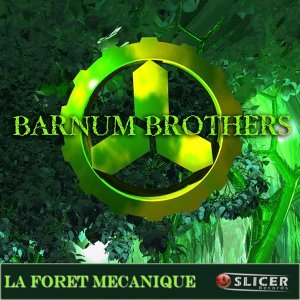 Barnum Brothers 歌手頭像