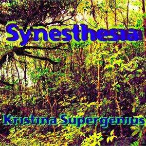 Kristina Supergenius 歌手頭像