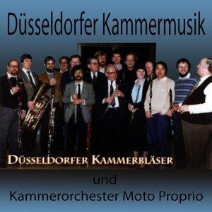 Duesseldorfer Kammerblaeser 歌手頭像