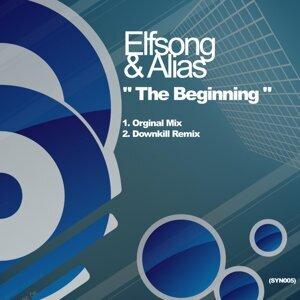 Elfsong & Alias 歌手頭像