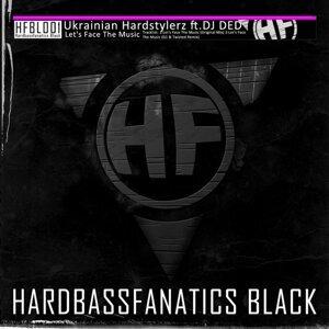 Ukrainian Hardstylers feat. Dj Ded 歌手頭像